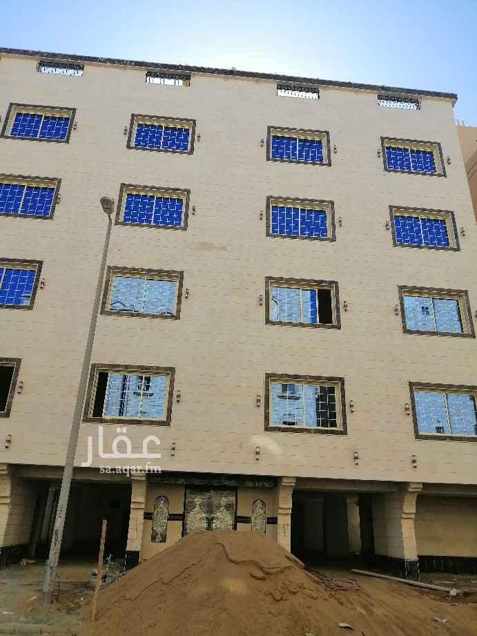 شقة للبيع في شارع النسيم ، حي النسيم ، جدة ، جدة
