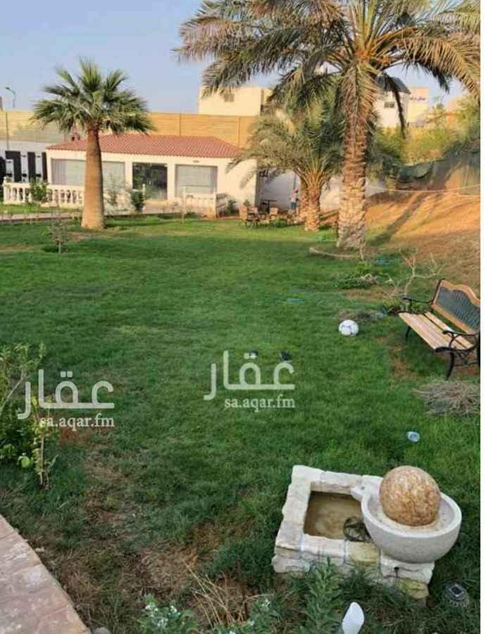 مزرعة للبيع في حي المونسية ، الرياض ، الرياض