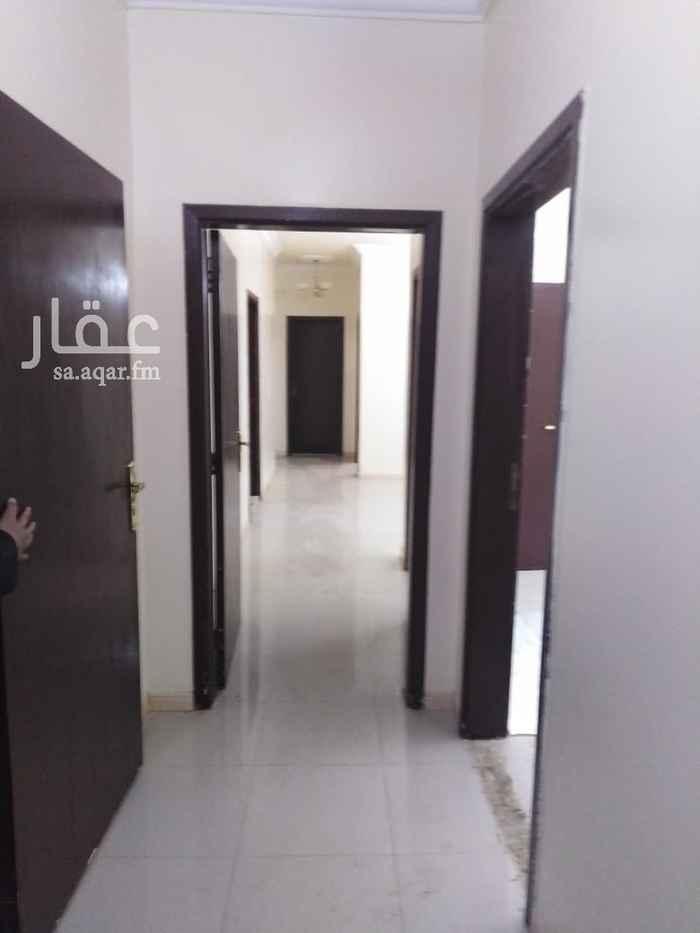 شقة للإيجار في شارع ابي عثمان السلمي ، حي النهضة ، الرياض ، الرياض