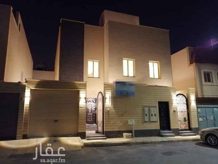 فيلا للبيع في شارع بحرة ، حي الصحافة ، الرياض ، الرياض