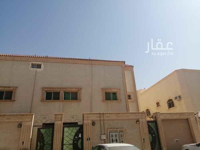 فيلا للبيع في شارع ناصر الدين الطائي ، حي العقيق ، الرياض ، الرياض