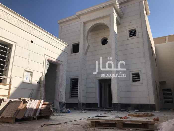 فيلا للبيع في شارع الامير عبدالاله بن عبدالعزيز ، حي اليمامة ، عنيزة
