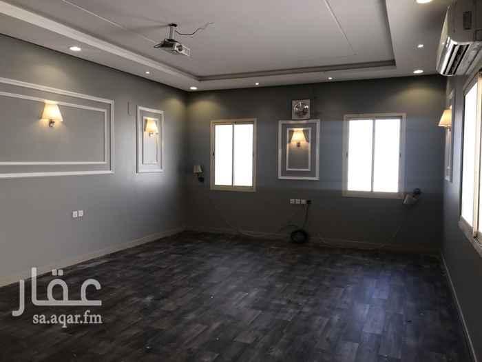 استراحة للإيجار في شارع الربيع ، الرياض ، الرياض
