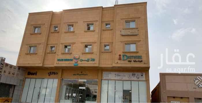 محل للإيجار في شارع الأمير سلطان بن عبدالعزيز ، حي شيخة ، عنيزة ، عنيزة