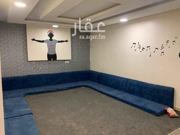 استراحة للإيجار في طريق الملك عبدالعزيز ، حي الروغاني ، عنيزة ، عنيزة