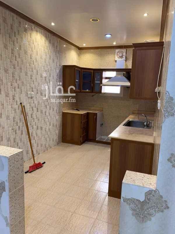 شقة للإيجار في شارع المحرس ، حي الحزم ، الرياض ، الرياض