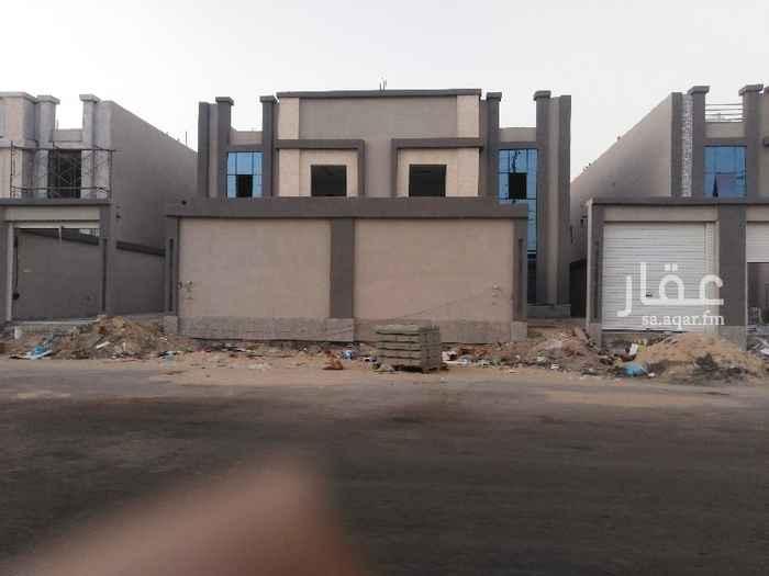 فيلا للبيع في شارع اسماعيل بن ابي حكيم ، حي الخزامى ، الخبر ، الخبر
