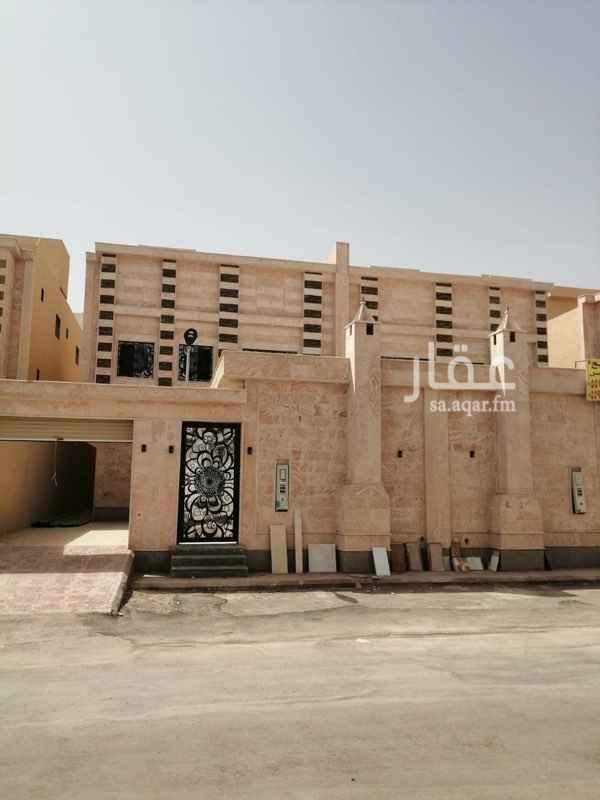 فيلا للبيع في شارع بن عبدالعزيز ، حي طويق ، الرياض ، الرياض