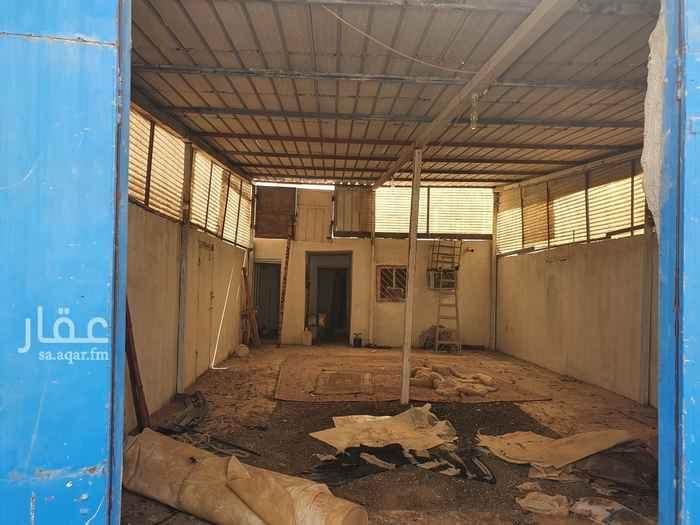 مستودع للإيجار في حي الشرق ، الرياض ، رماح