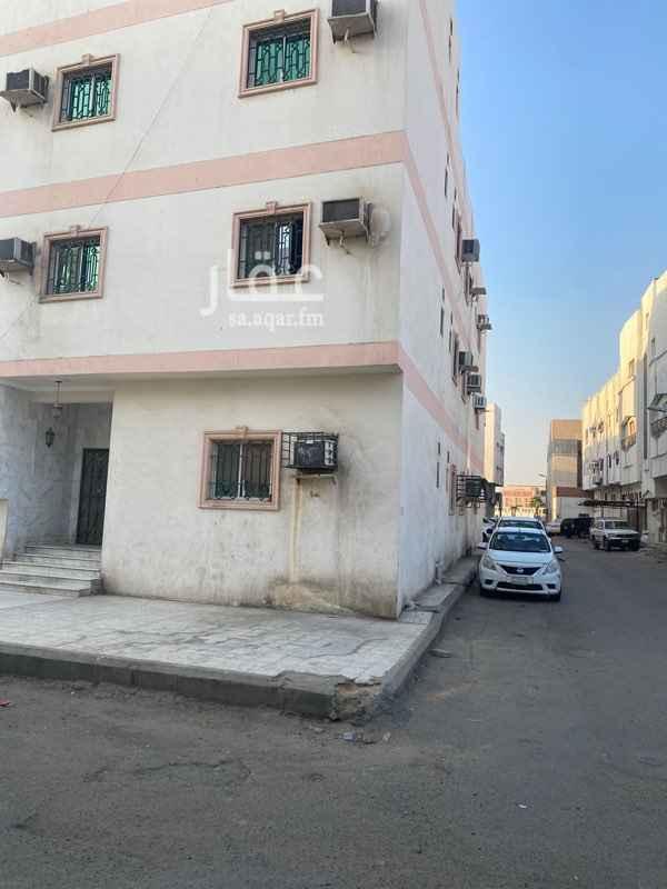 عمارة للبيع في شارع مناره الايمان ، حي الجامعة ، جدة ، جدة