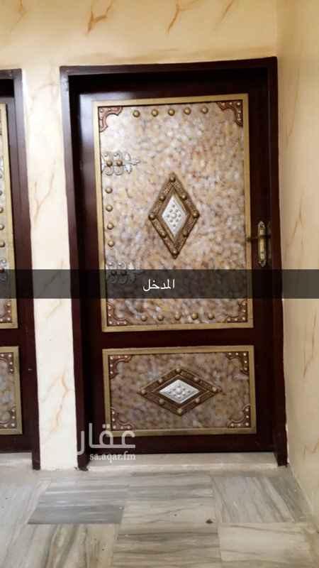 شقة للإيجار في شارع سعد بن وائل ، حي النسيم الغربي ، الرياض