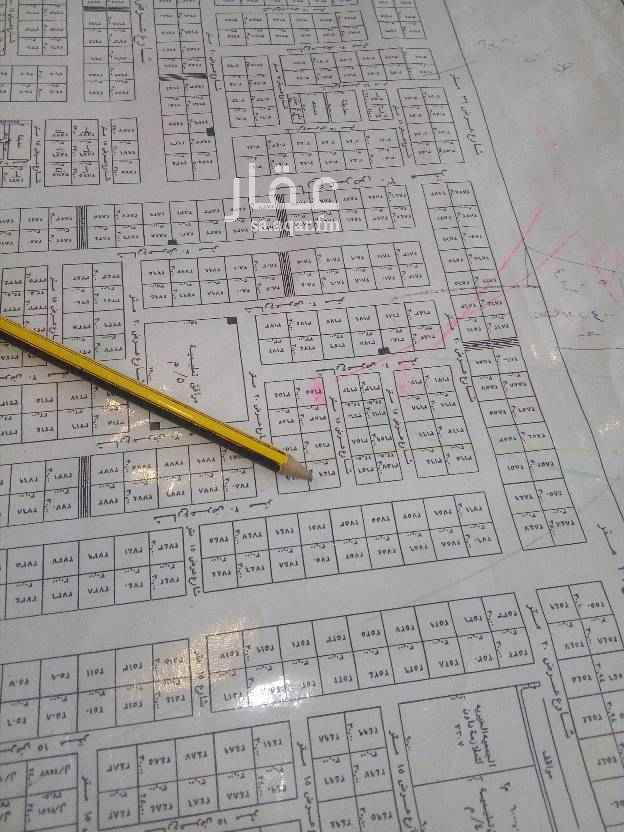 أرض للبيع في شارع رقم 336 ، الرياض