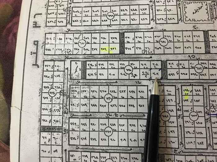 أرض للبيع في شارع نهر السوباط ، حي الصحافة ، الرياض