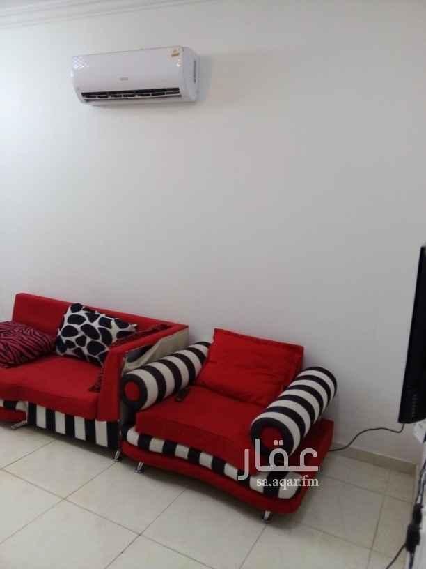 شقة للإيجار في شارع عبدالحكيم الجمحي ، حي النسيم الغربي ، الرياض
