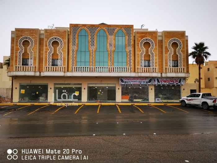 محل للإيجار في شارع وادي لبن ، الرياض