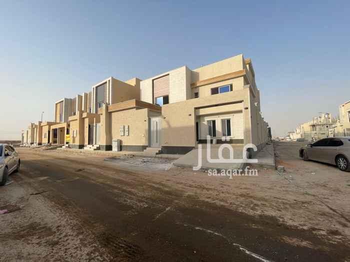 فيلا للبيع في شارع وادي الساحل ، حي الرمال ، الرياض ، الرياض