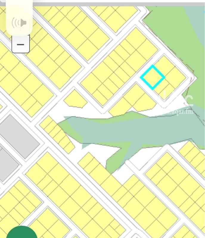 أرض للبيع في حي الغنامية ، الرياض ، الرياض