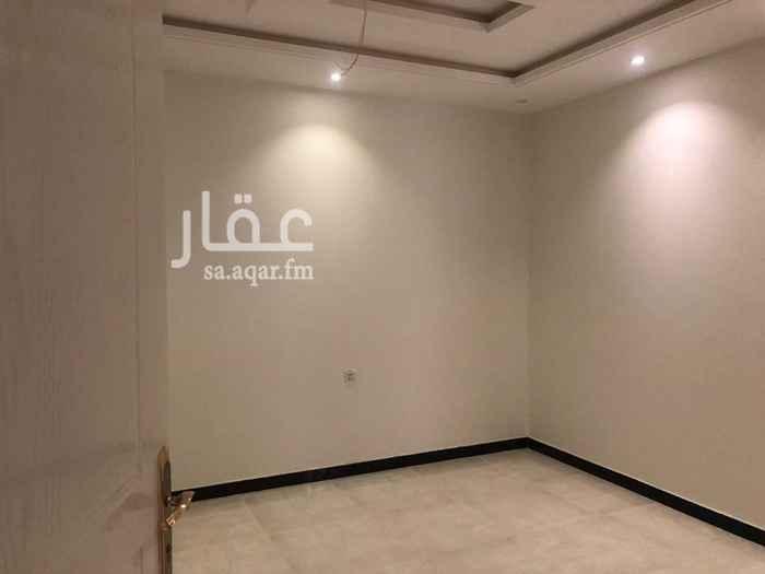 شقة للإيجار في شارع عبدالملك بن ابي عامر ، حي عرقة ، الرياض ، الرياض