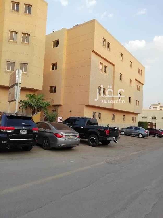 شقة للإيجار في شارع سلمة الأنصاري ، حي التعاون ، الرياض