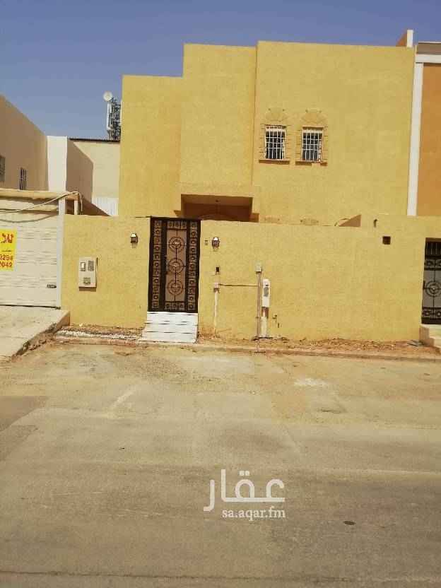فيلا للإيجار في شارع حواء ، حي الازدهار ، الرياض