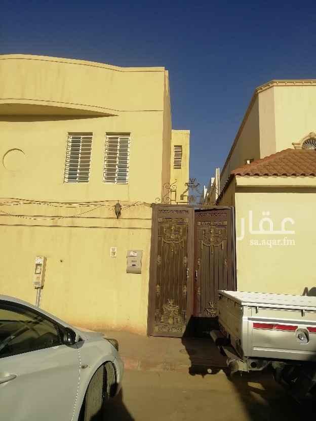 دور للإيجار في شارع ابن الاهوازي ، حي الازدهار ، الرياض ، الرياض