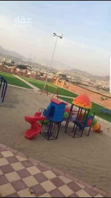 استراحة للإيجار في حي العكيشية ، مكة ، مكة المكرمة