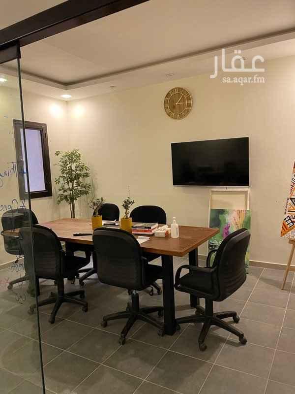 مكتب تجاري للإيجار في طريق الأمير محمد بن سلمان بن عبدالعزيز ، حي العقيق ، الرياض ، الرياض