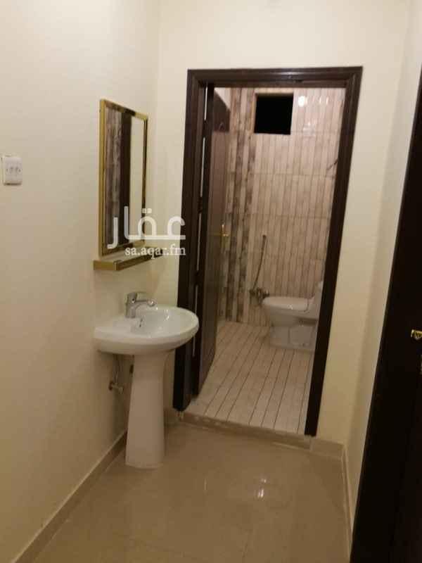شقة للإيجار في شارع القنفذة ، حي المنار ، الرياض
