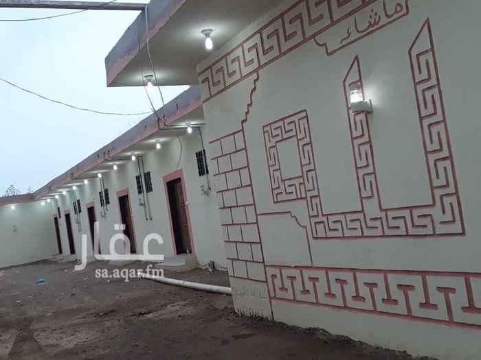 غرفة للإيجار في طريق الأمير سلطان بن عبد العزيز ، بيش