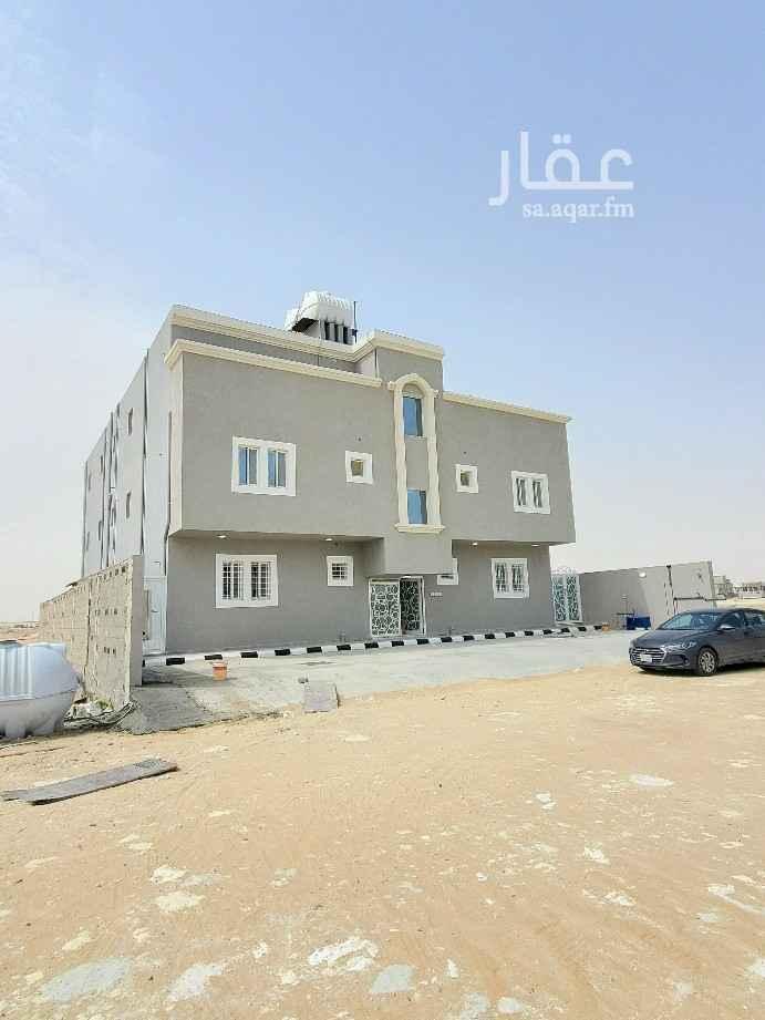 شقة للإيجار في حي ميناء الملك فهد الصناعي ، الجبيل ...