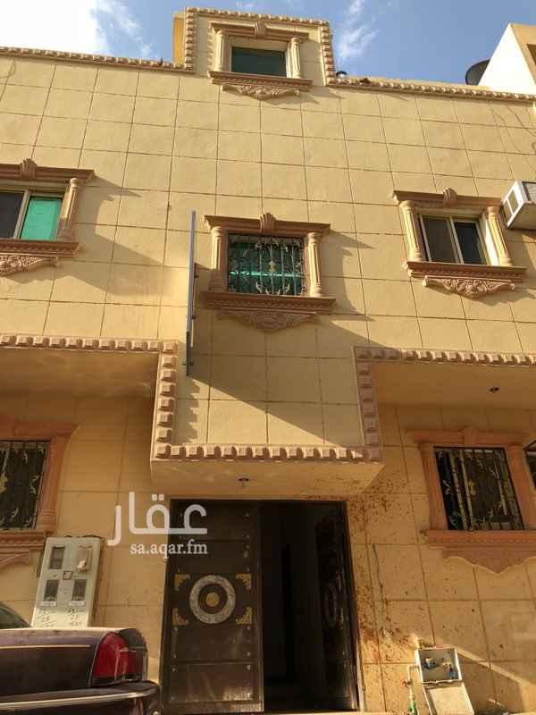 عمارة للبيع في شارع عشارة, الخالدية, الرياض