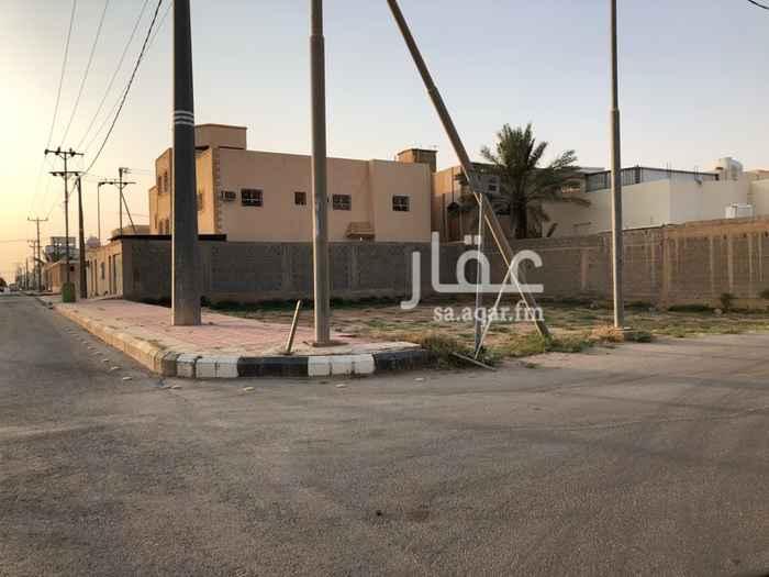 أرض للبيع في شارع الامير سلطان بن عبدالعزيز ، حي النهضة ، حوطة سدير