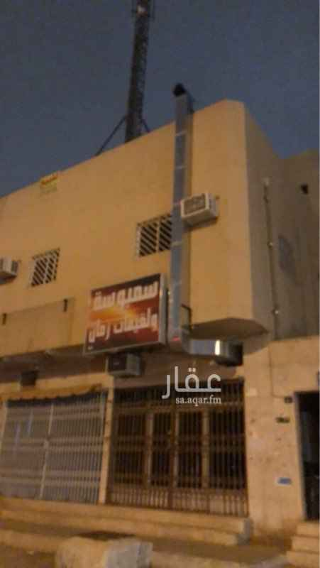 عمارة للبيع في شارع عبدالملك بن هشام ، حي السويدي ، الرياض
