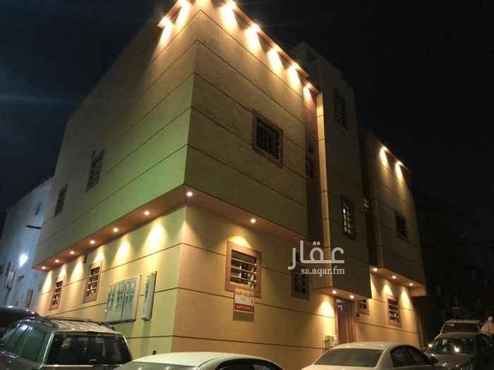 شقة للإيجار في شارع الابهري ، حي ام سليم ، الرياض