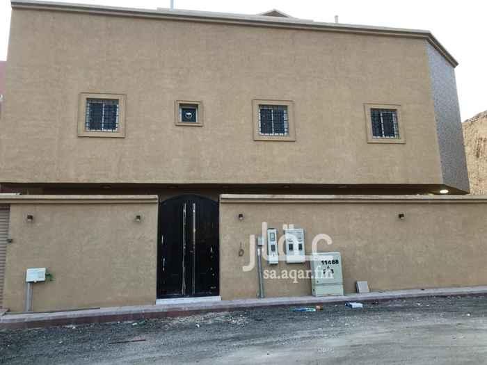 شقة للبيع في شارع دبا ، حي العزيزية ، الرياض
