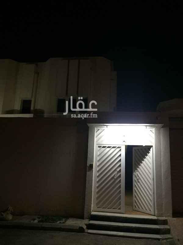 دور للإيجار في شارع مؤيد الحارثي ، حي السويدي ، الرياض ، الرياض