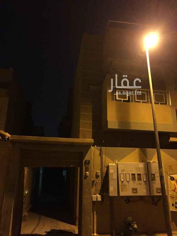 شقة للإيجار في شارع السيل الصغير ، حي السويدي ، الرياض ، الرياض