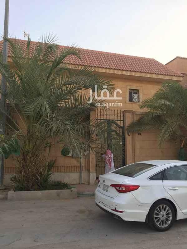 دور للإيجار في شارع البطبكي ، حي السويدي ، الرياض ، الرياض