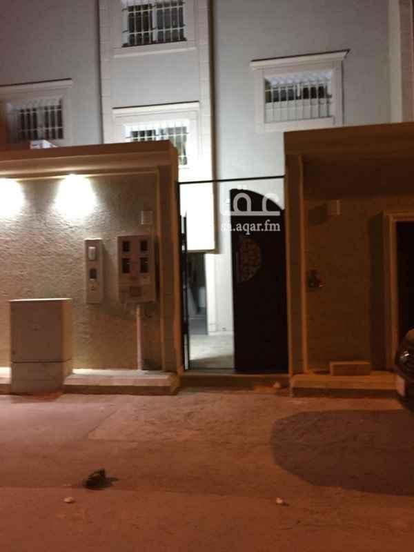 شقة للإيجار في شارع الشويكي ، حي ظهرة البديعة ، الرياض ، الرياض