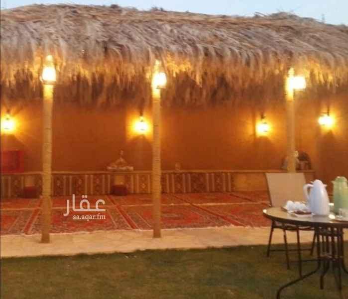 استراحة للبيع في شارع محمد أبي زهرة ، حي ظهرة نمار ، الرياض ، الرياض