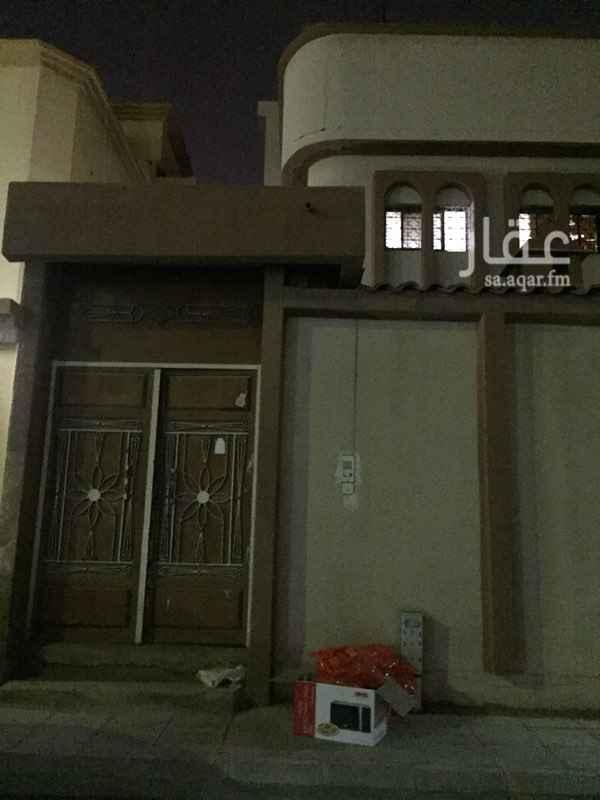 دور للإيجار في شارع سعد بن عتيق ، حي السويدي ، الرياض ، الرياض