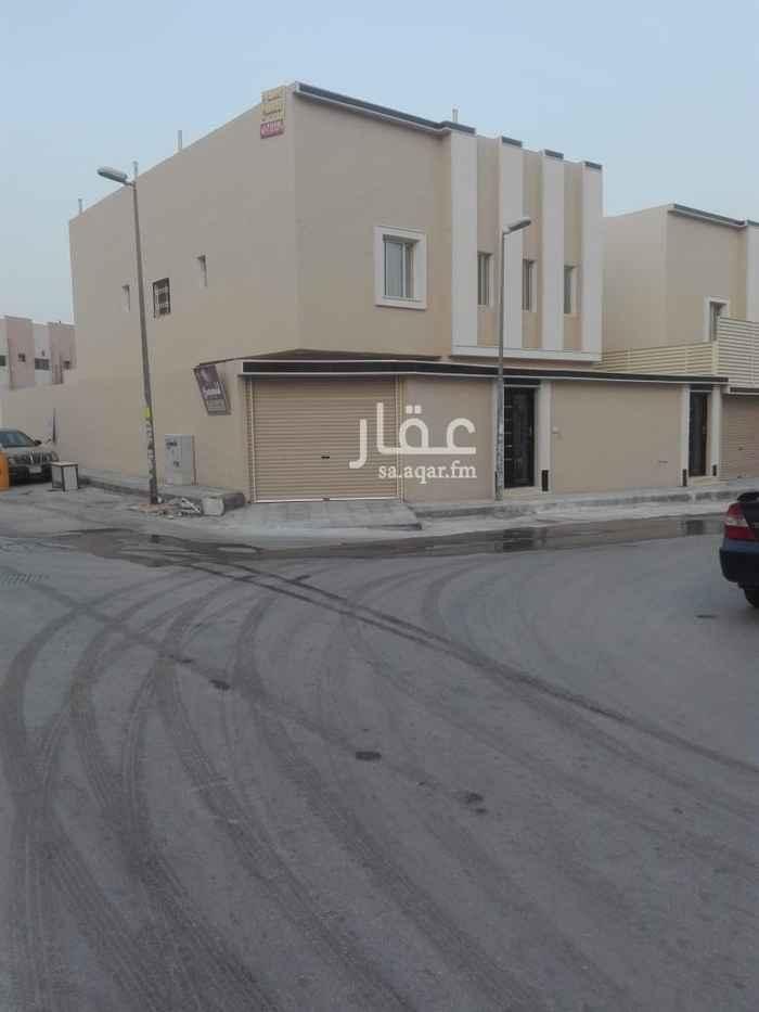 فيلا للبيع في شارع الحشام ، حي العزيزية ، الرياض ، الرياض