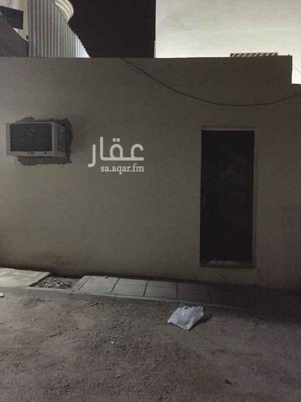 غرفة للإيجار في شارع عبدالقوي بن عبدالحاكم ، حي السويدي ، الرياض ، الرياض