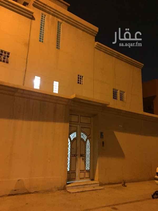 شقة للإيجار في شارع عبدالملك بن هشام ، حي السويدي ، الرياض ، الرياض