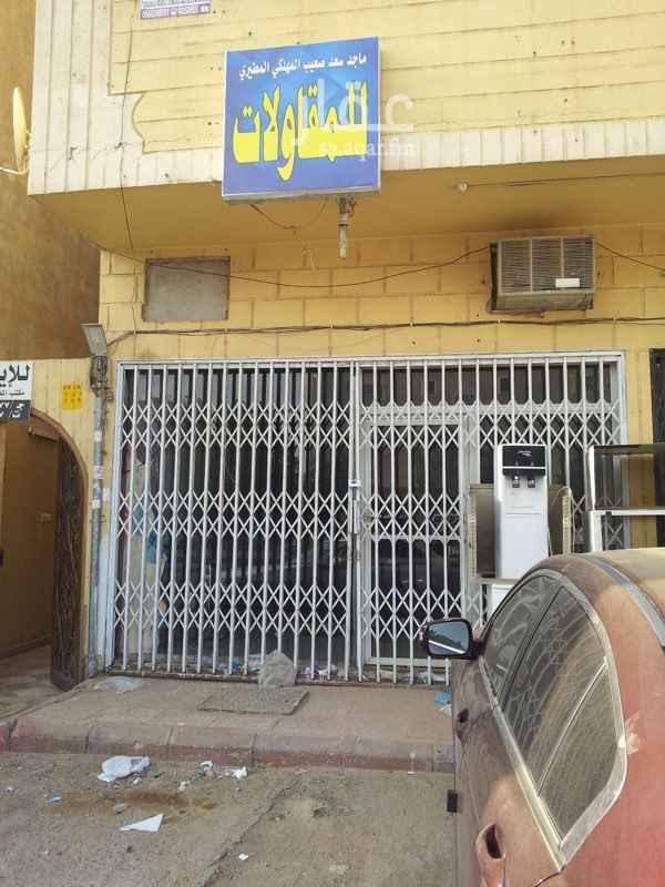 محل للإيجار في شارع سمنان ، حي طويق ، الرياض ، الرياض