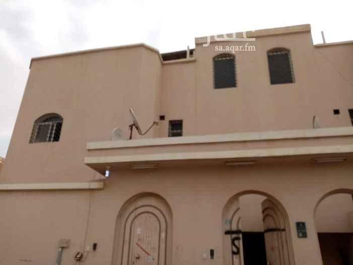 شقة للإيجار في شارع يزيد بن مزيد ، حي السعادة ، الرياض
