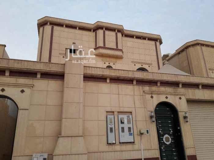 شقة للإيجار في شارع الكواكب ، حي السعادة ، الرياض