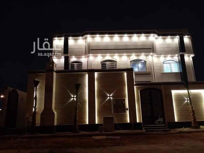شقة للإيجار في شارع يزيد بن مزيد ، حي السعادة ، الرياض ، الرياض