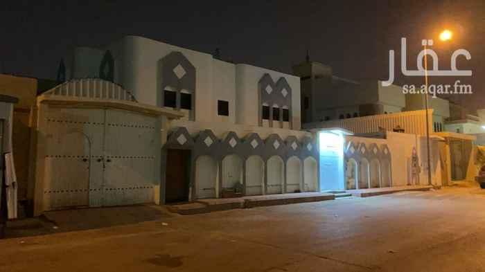 فيلا للبيع في شارع المنصور ، حي الخليج ، الرياض ، الرياض