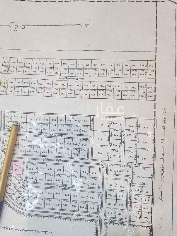 أرض للبيع في حي بنبان ، الرياض